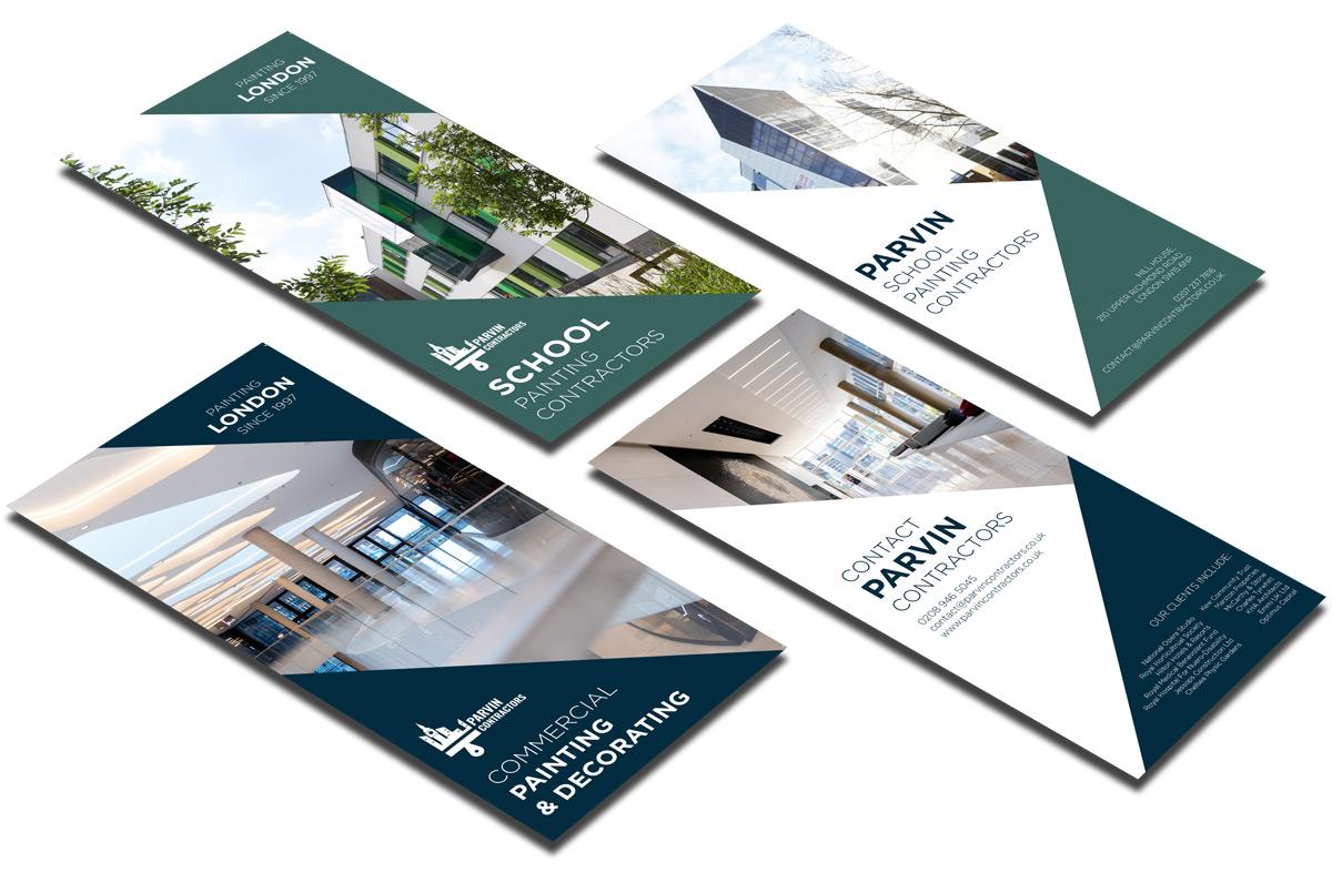 printed media and design