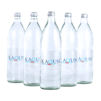 Kaqun water product photographer, East Grinstead, West sussex